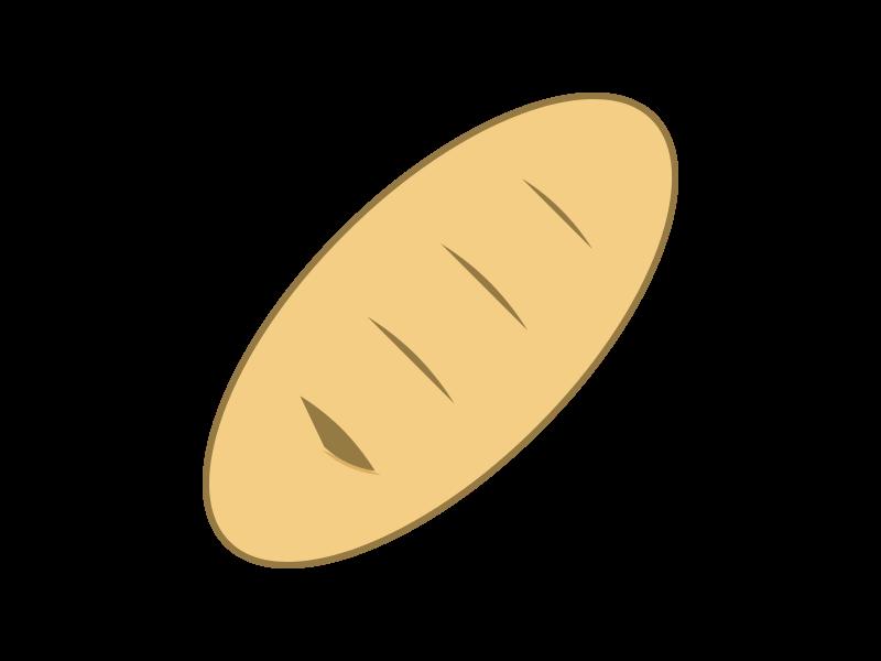 Camembert on Garlic Bread